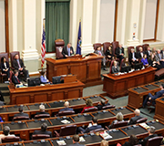 Governor LePage's State of the State Address 2017